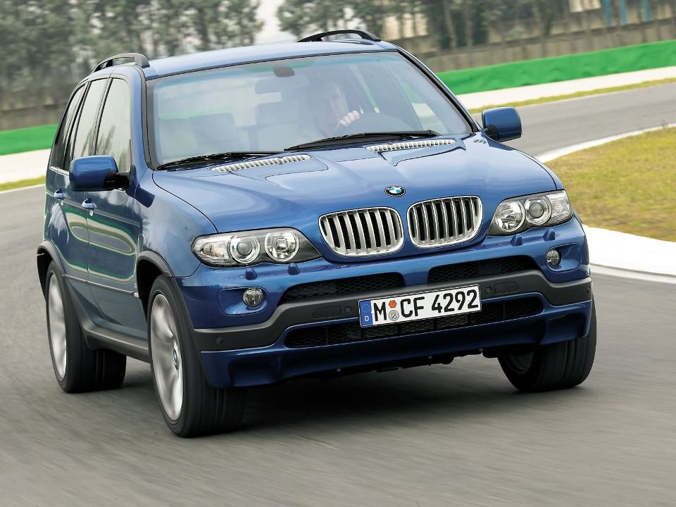 2007 Bmw X5 4.8 I >> Style 177, with wheel arches (Pics now available). - Page